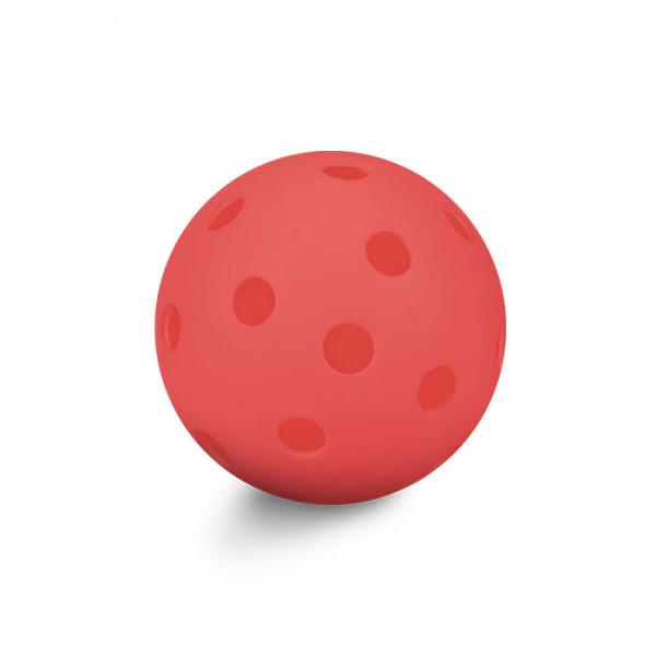 Hockeyball Lochball OVERSIZE ROT