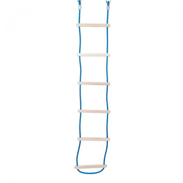 Strickleiter zum Klettern