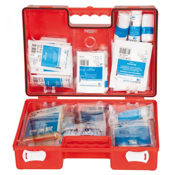 Erste Hilfe Koffer BASIC DIN 13157
