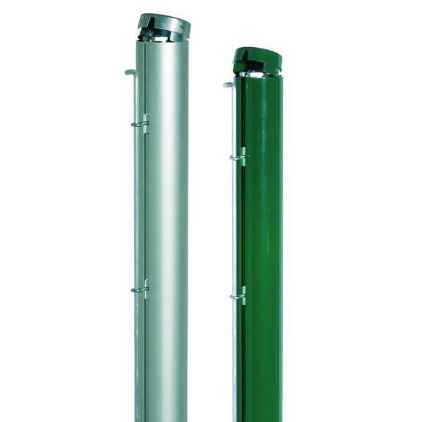 Erhältlich in den Farben: Silber, Weiß und Grün (Weiß nicht abgebildet).