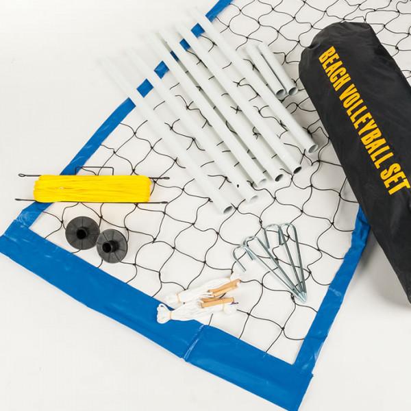 Volleyballsystem BRINE SAND & RASEN