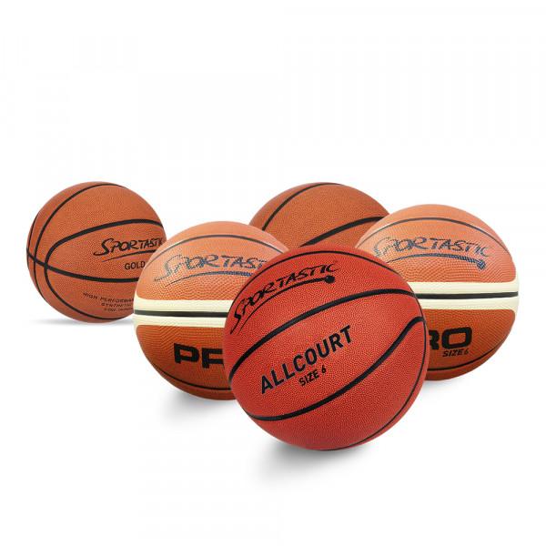 Set Basketball SEMI-PROFI