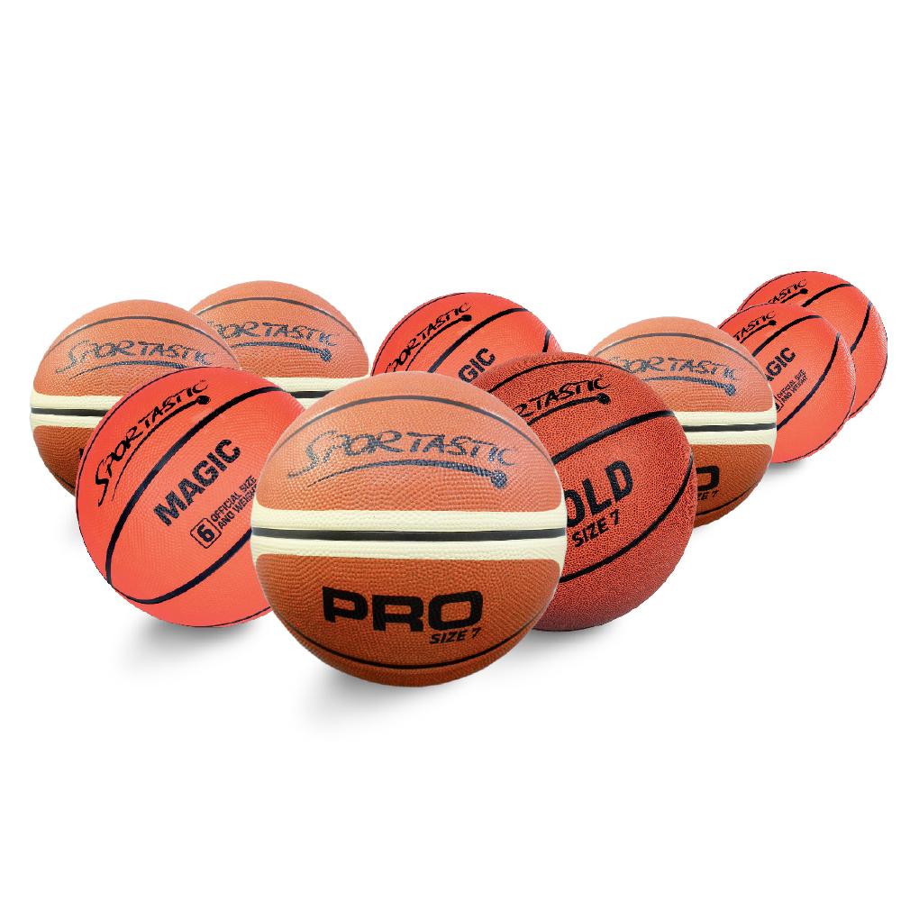 Basketball-Sets