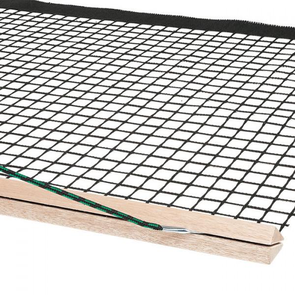 Schleppnetz SUPERIOR HOLZ - 3 Meter