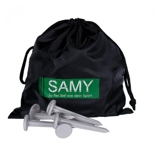 Ersatzpack HERINGE FÜR SAMY Spielfeldmarkierung TO GO, Set