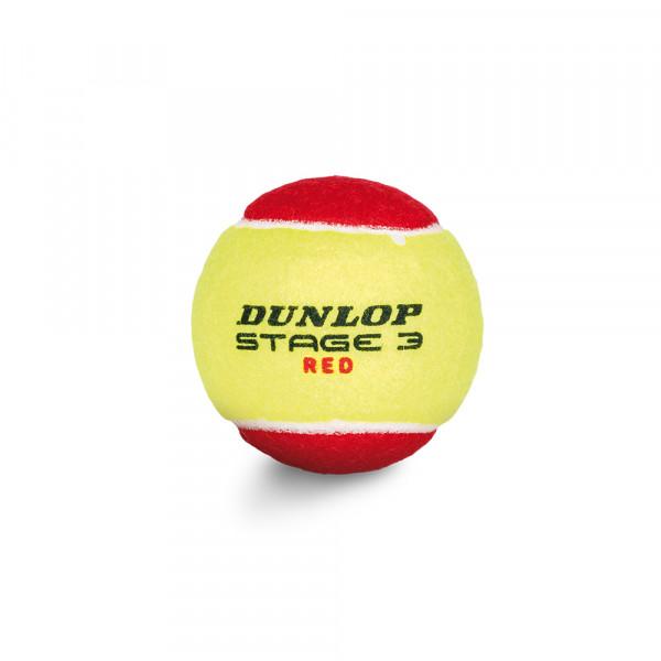 Dunlop Stage 3 Tennisball