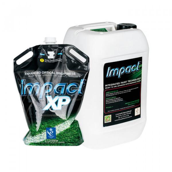 Nassmarkierfarbe Impact XP für iGO