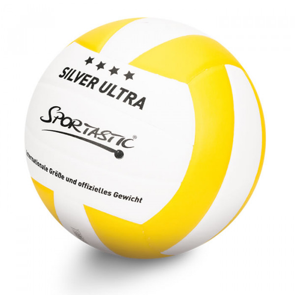 Volleyball SILVER ULTRA