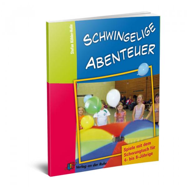 Buch SCHWINGELIGE ABENTEUER