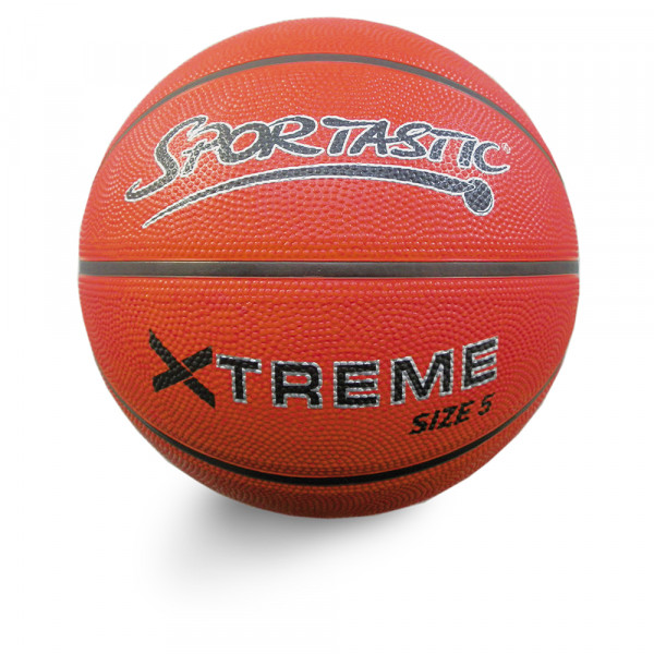 Basketball XTREME RED
