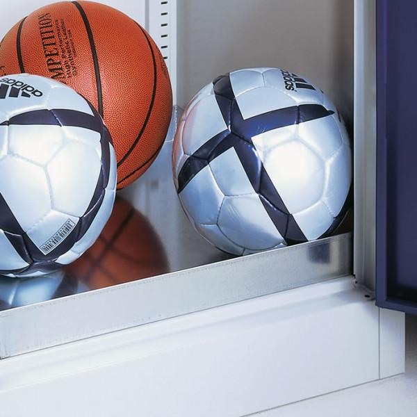 BODENWANNE - Zusatzmodul Sportgeräteschrank A1