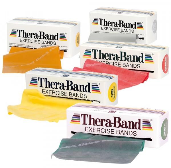 Thera Band 5,5 m
