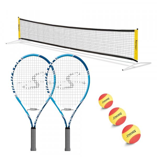 """Set """"Little Champ Tennis"""" - 5 Meter / Stagenetz"""