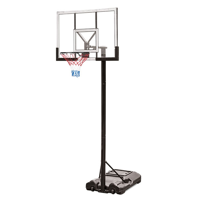Mobile Basketballanlagen