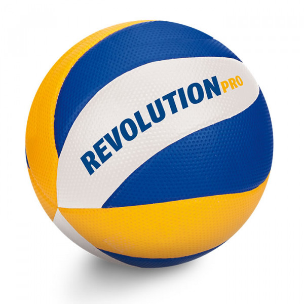Volleyball REVOLUTION - Dimple Surface