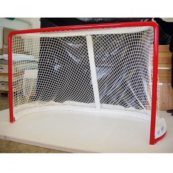 Torrahmenschutz für Eishockeytore