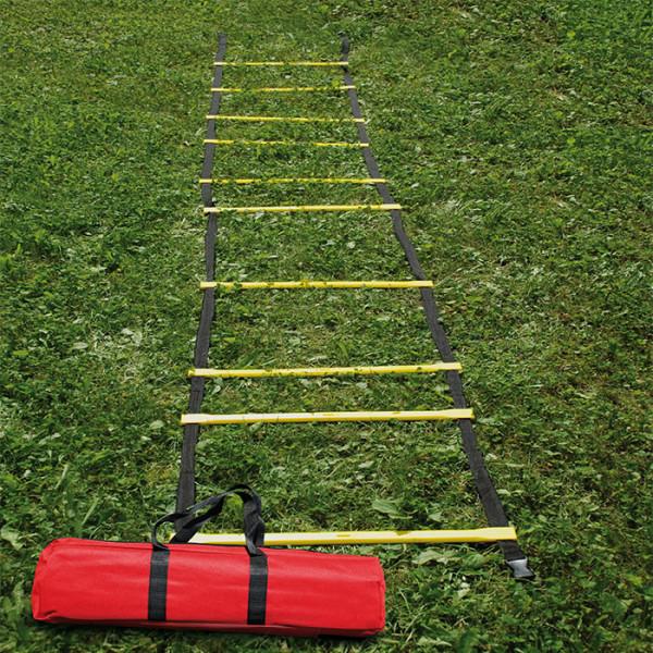 Koordinationsleiter FLACH - EINFACH 4 und 9 m