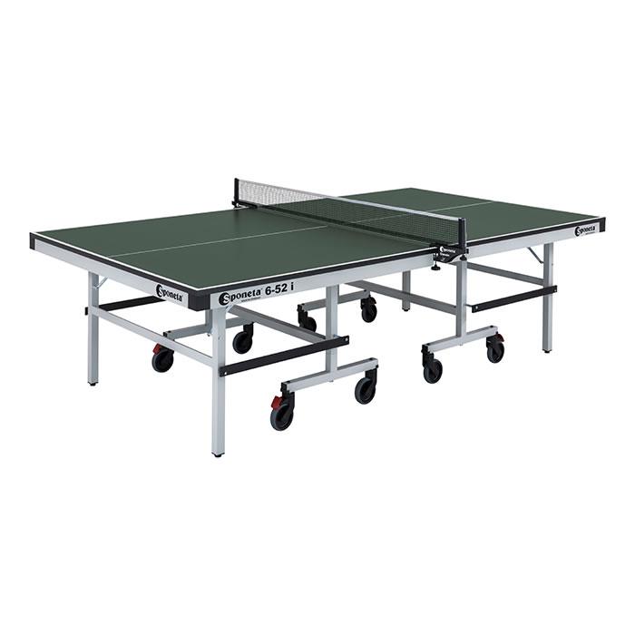 Tischtennistische Indoor