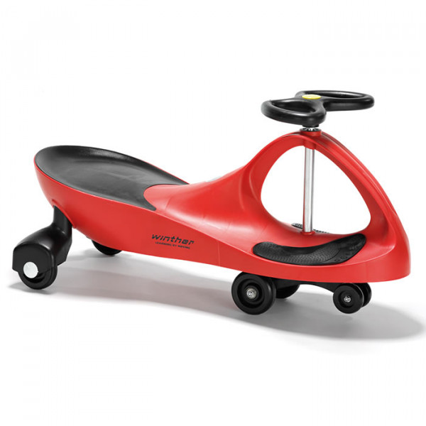 PLASMA CAR WINTHER