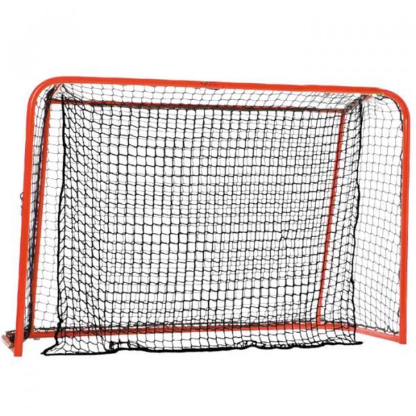 Ersatztornetz inkl. Fangnetz für Wettspieltor Unihockey IFF