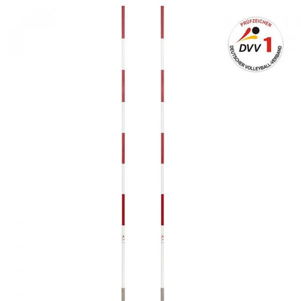 Volleyball Antennen DVV einteilig.