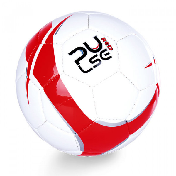 Fußball Pulse RED