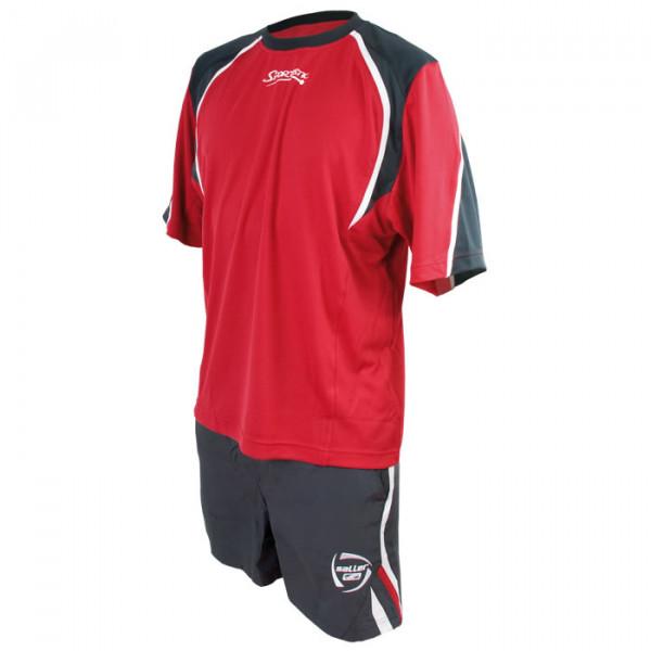 Short oder Shirt Dynamic