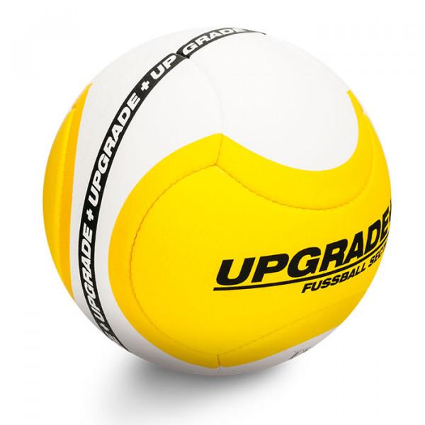Fußball Upgrade - Barfußball