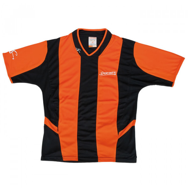 Trikot Spain Orange/Schwarz
