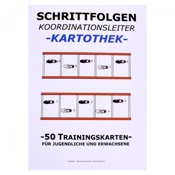 Trainings KARTOTHEK KOORDINATIONSLEITER Schrittfolgen