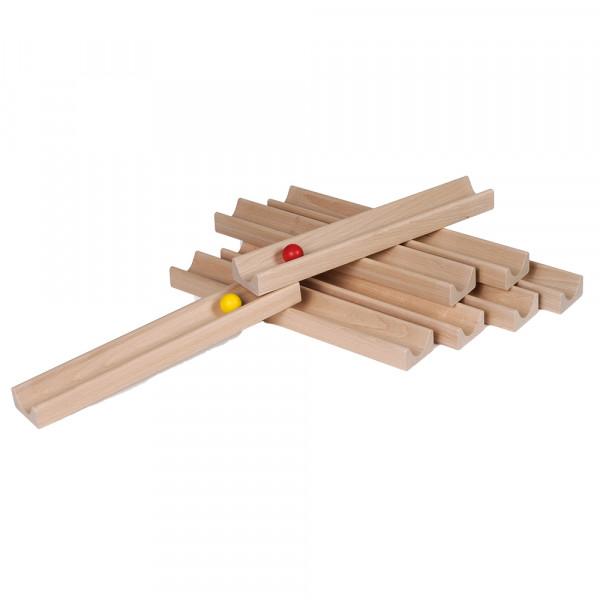 Teambahn Holz