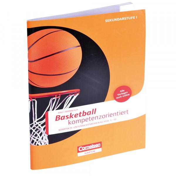 Buch BASKETBALL KOMPETENZORIENTIERT