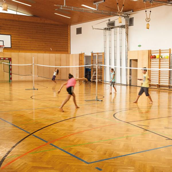 Badmintonnetz MULTIPLE