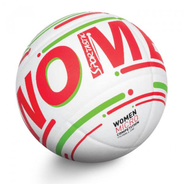 Faustball Women Competition MICRO TROCKEN 320