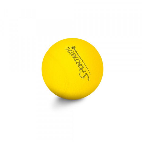 WEICHSCHAUMBALL 7 cm - Schaumstoffball offenporig