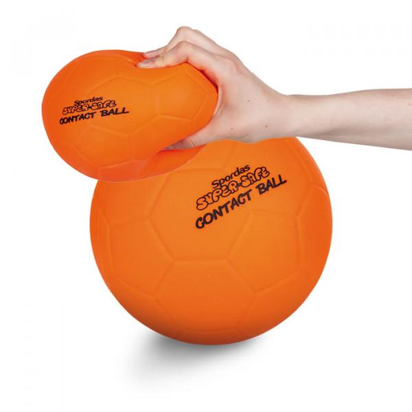 SUPER-SAFE - CONTACT BALL 16 cm
