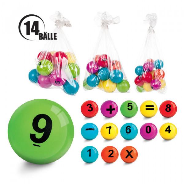 Spielball Set NUMERO