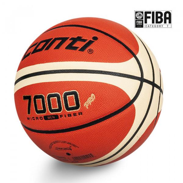 Basketball CHAMPION SUPER - FIBA approved