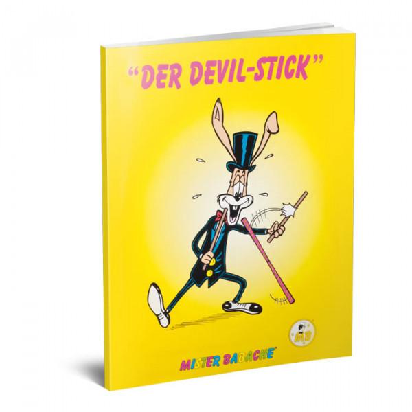 Booklet DEVIL STICK