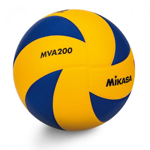 Volleyball WETTKAMPF MIKASA MVA 200