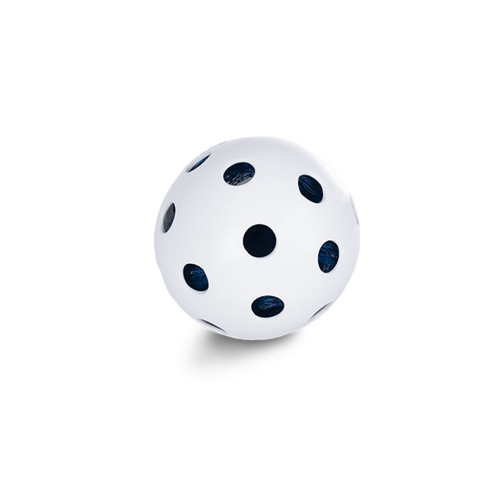 Hockey- & Floorball Bälle