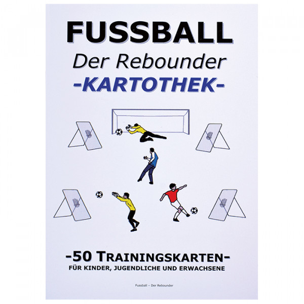 Trainings KARTOTHEK REBOUNDER