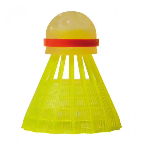 NIGHTSPEEDER - Speed-Badminton Bälle