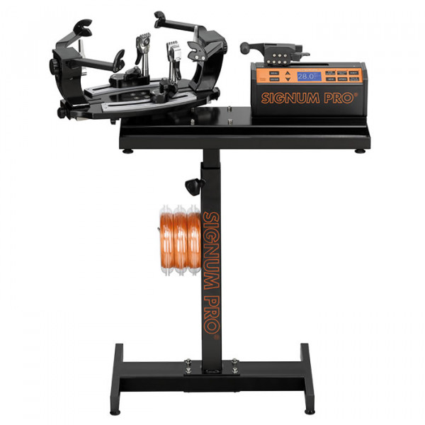 BESPANNMASCHINE Signum Pro S-6700 Professional - Standmodell