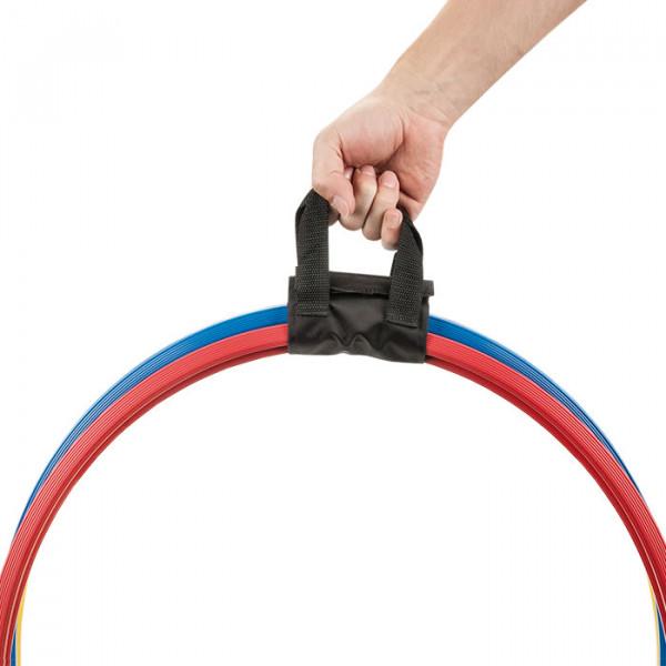 Tragegriff für Reifen