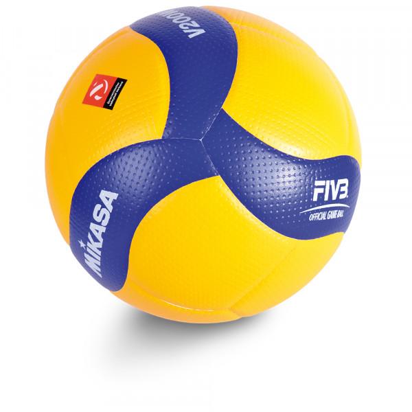 Volleyball Wettkampf Mikasa VS00W-ÖVV