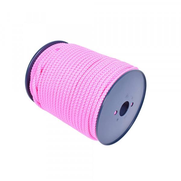 Pink - Sprungschnur Rolle 100 m