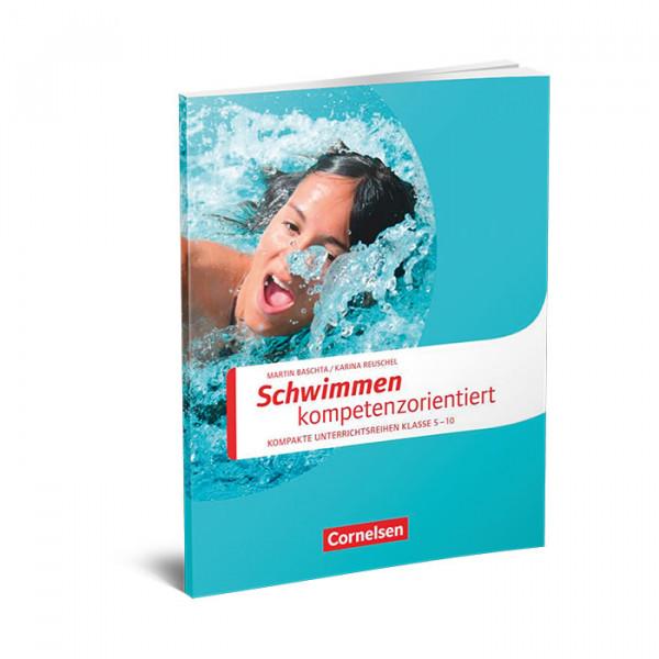 Buch Schwimmen kompetenzorientiert Klass 5-10
