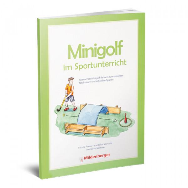 Buch MINIGOLF IM SPORTUNTERRICHT
