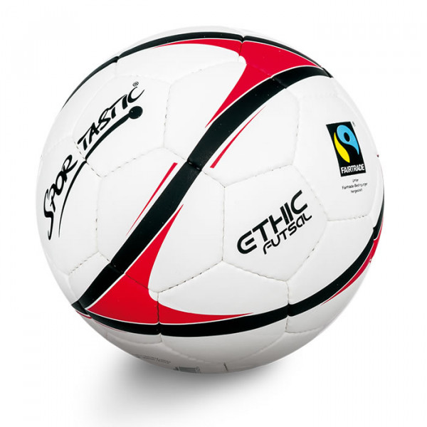Ethic Futsal Fußball Fairtrade